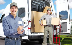 packing services in Narrabeen