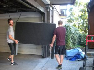 Bay View Furniture Removalists