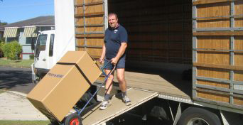 Award Winning Removal Services in Mona Vale